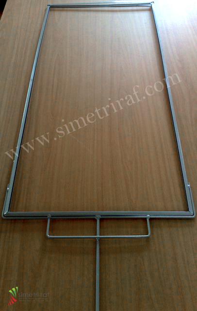 Frame Display Stands 5