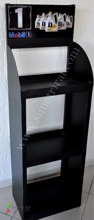 Display Stands 15