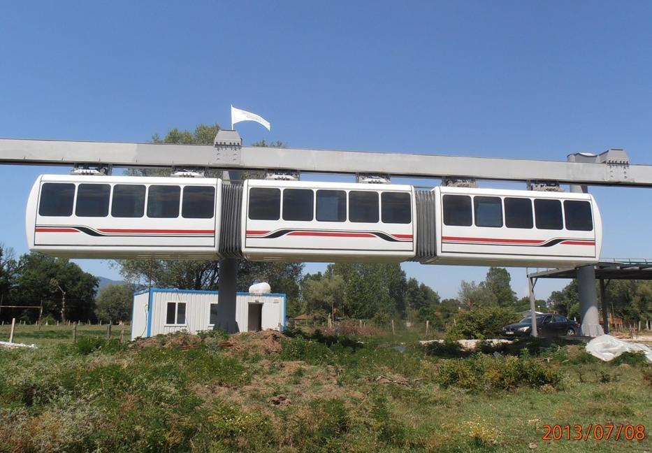 Monorail 4