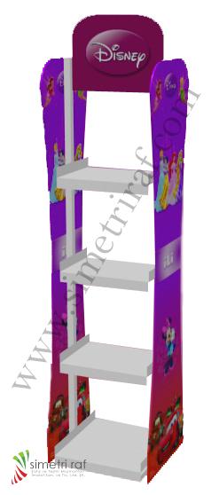 Display Stands 27
