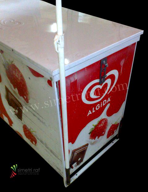 Refrigerator Protector 8