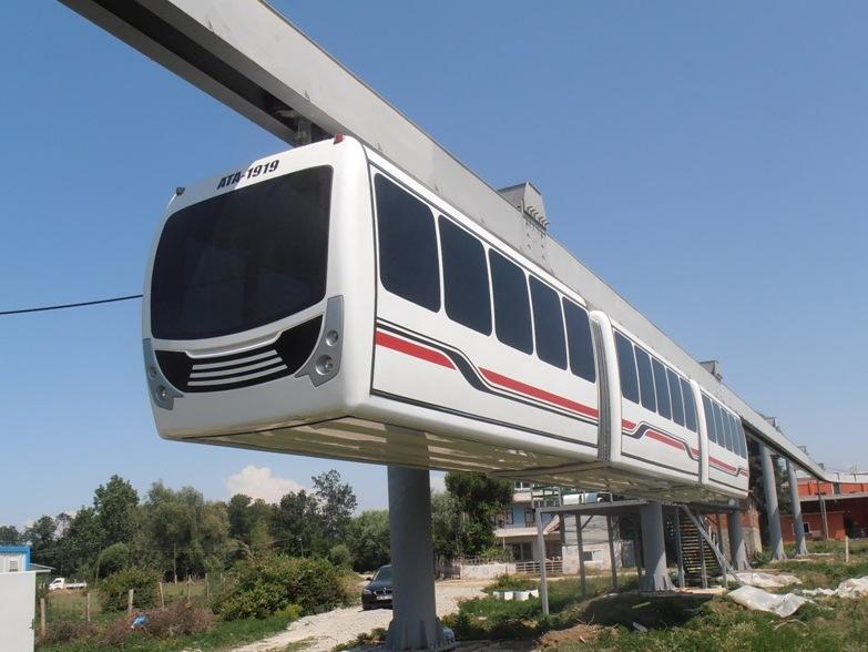Monorail 1