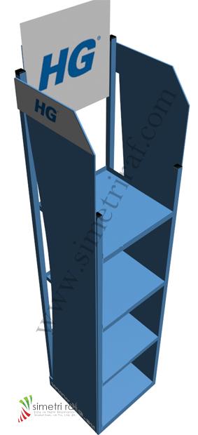 Display Stands 20