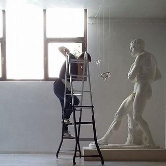 Giulia Berra artist