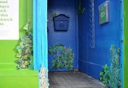 Giulia Berra, Green Doors