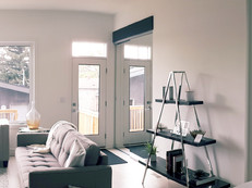 Modern house - Home Staging