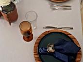 Boho Chic Table