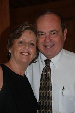 Judy and Rives