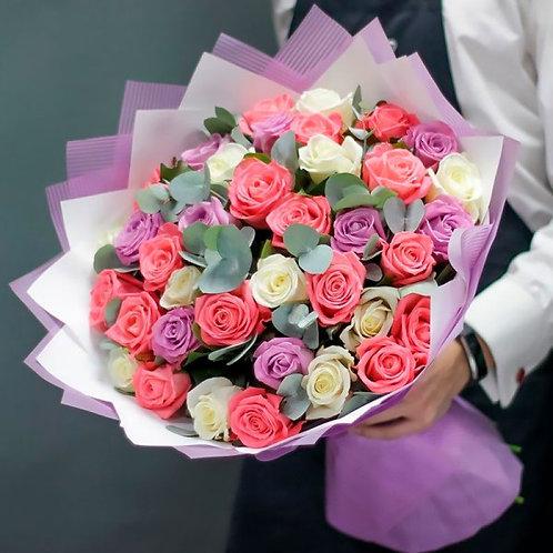 48 Rosas Mixtas