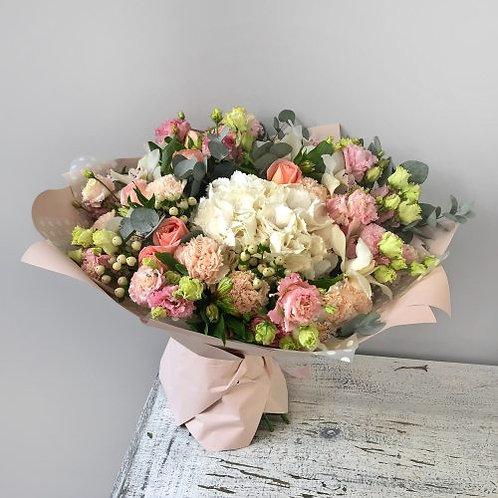 Bonche de Flores
