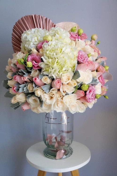 Flores Amor mío