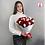 Thumbnail: Rosas blancas y rojas