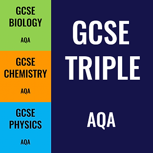 Biology Chemistry Physics Combined AQA