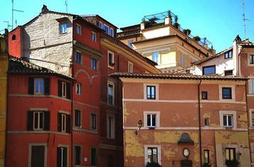 Rome Italy