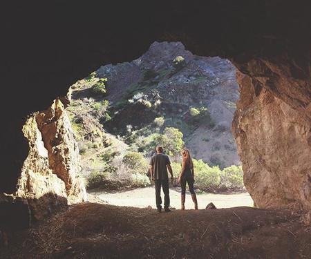 Bronson Caves, Los Angeles, CA