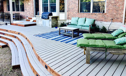 Composite Deck Project