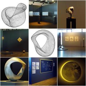 Infinity -exhibition