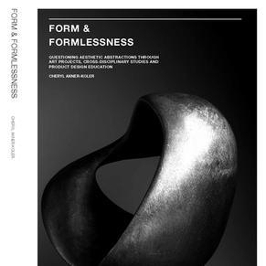 Form & Formlessness cover