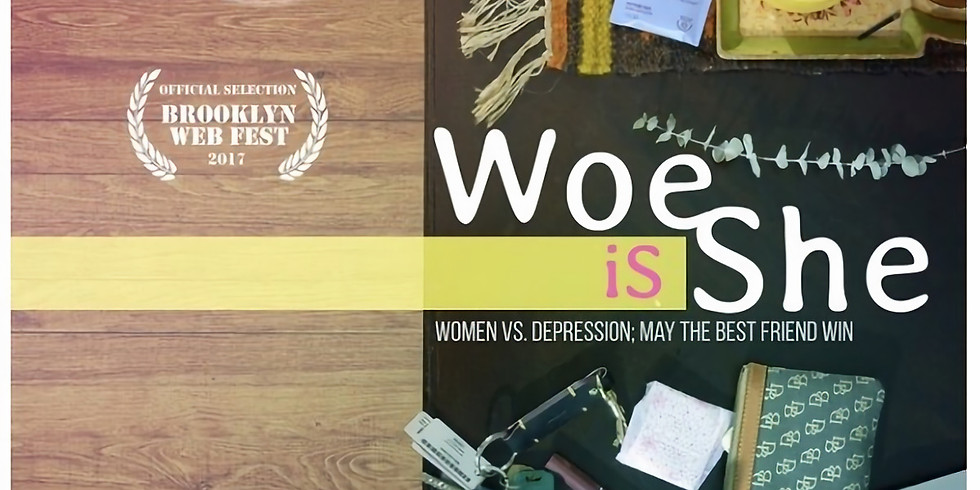 Woe Is She (Episodes 1-3)