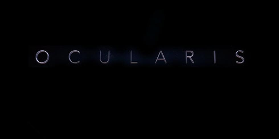 Ocularis: A Black Book Chapter