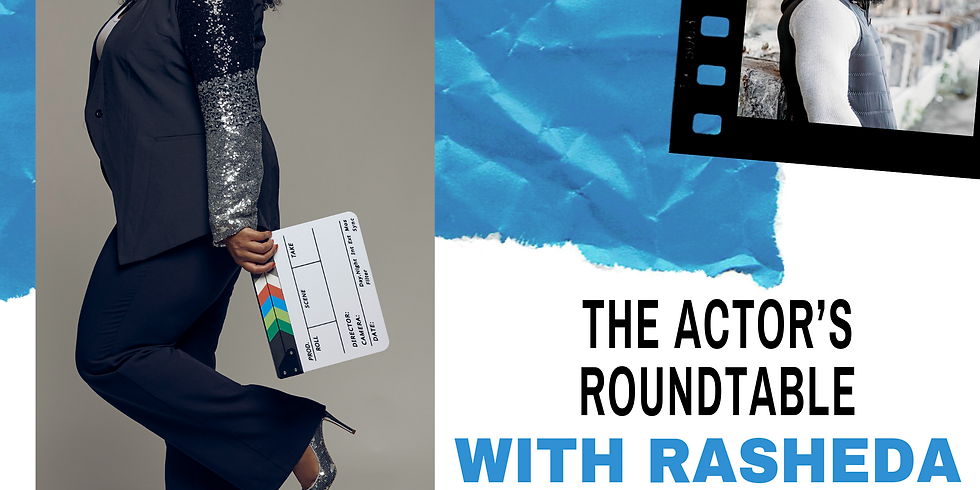 The Actor's Roundtable