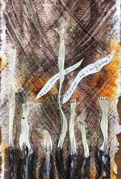 weave release [detail]