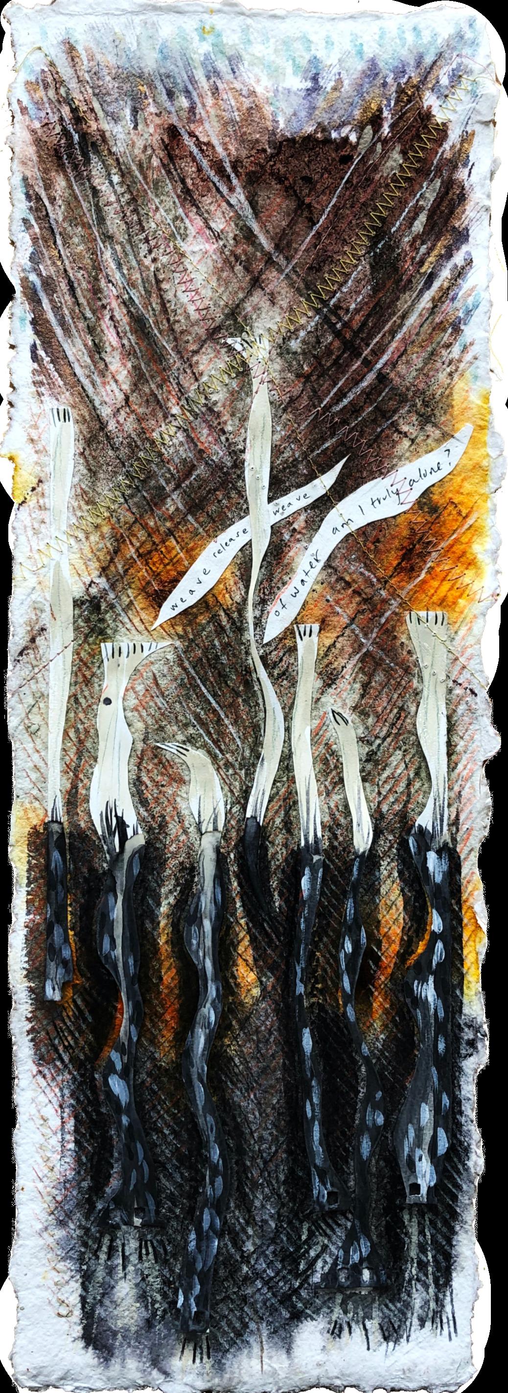 weave release