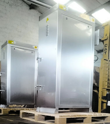 food manufacture wash down equipmet
