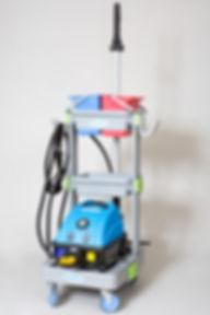 housekeeping steam cleaner