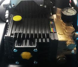 Eagle pressure washer