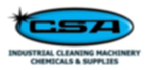 csa industrial cleaning equipment