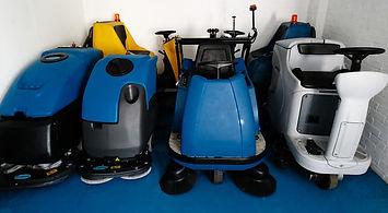 industrial floor cleaners cambridge uk