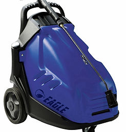 industria pressure washr hire