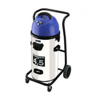Gutter vacuum cleaner hire