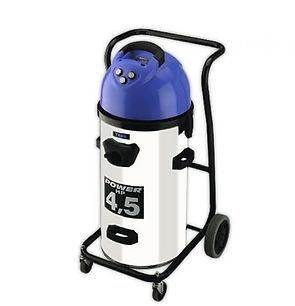gutter vacuum hire