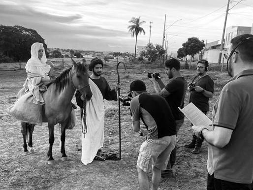 Arquidiocese de Uberaba terá filme de Natal
