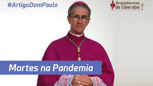 Mortes na Pandemia