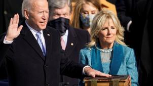 Papa a Biden: favorecer a paz e a reconciliação nos EUA e no mundo