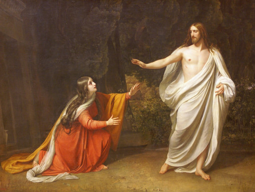 A Comunhão Espiritual