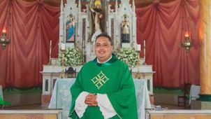Novas posses acontecem nas paróquias da Arquidiocese de Uberaba