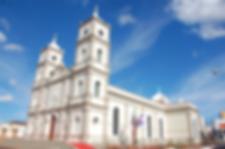 Basílica S. Sacramento