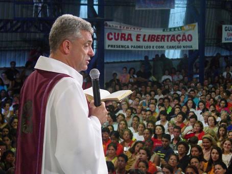 Padre Léo, Servo de Deus e da alegria