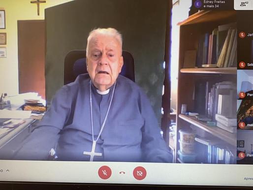 Manhã de Reflexão com o Clero da Arquidiocese de Uberaba