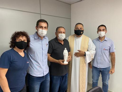 Paróquia São Domingos de Gusmão, em Araxá, lança Pastoral do Empreendedor e Apostolado dos Guardiões