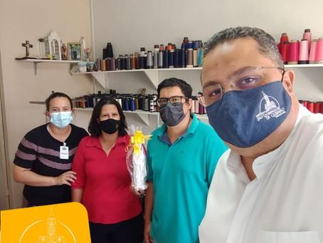 Notícias da Paróquia São Domingos de Gusmão - Araxá/MG
