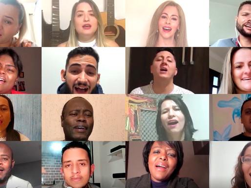 Músicos da Arquidiocese de Uberaba evangelizam através das redes sociais