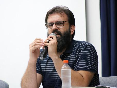 A Caminho da Assembleia Eclesial: entrevista com Prof. Robson Oliveira
