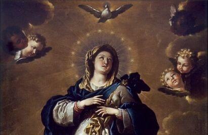 Maria era imaculada? Sim, voltemo-nos para o texto original do Novo Testamento!