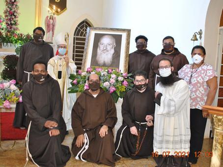 Tribunal de Inquérito Diocesano sobre a vida e virtudes de Frei Gabriel de Frazannò é instalado