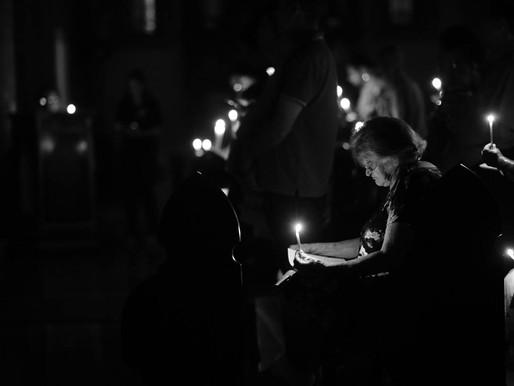 Semana Santa na Arquidiocese de Uberaba